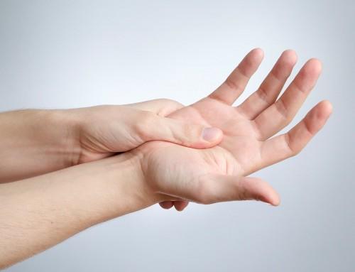 Artrite reumatoide: doença das articulações